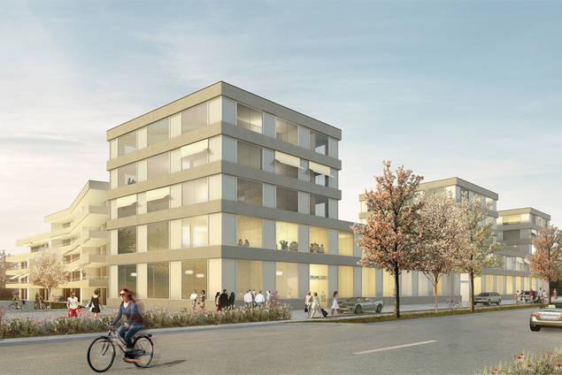 Architektur Und Wohnen : Wohnen und arbeiten architektur runabout